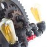 Aplique tubería industrial FACTORY4