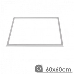 Quadro luminoso LED 60x60 48W