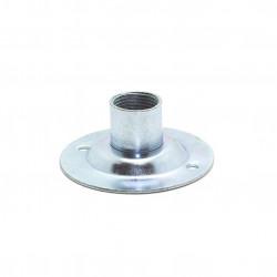 Bisel redondo para tubo de metal