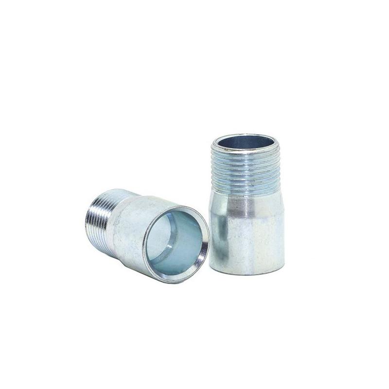 Adaptador M20 para tubo de encaixe