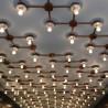 Tapón hexagonal rosca M20
