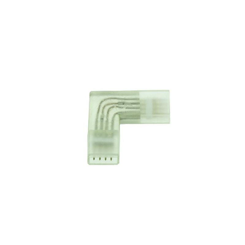 Conector l de Fita LED 220V RGB