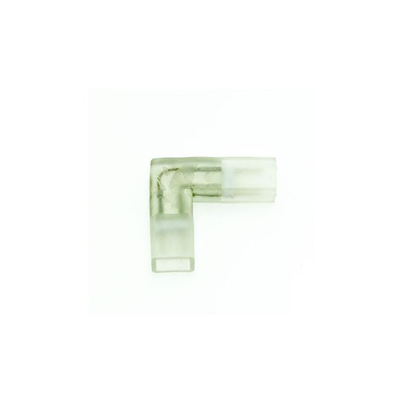Conector l de Fita LED 220V