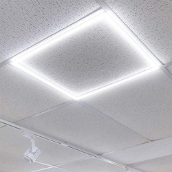 60X60 linear LED panel 48W