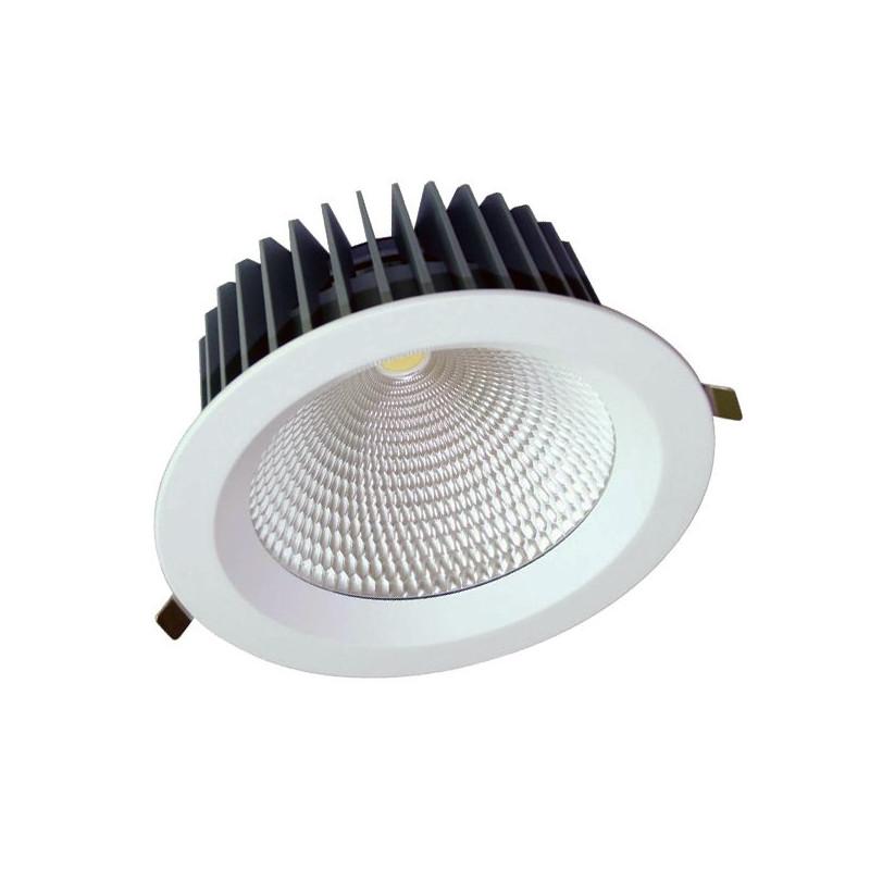 Projecteur de plafond - 60W, circulaire