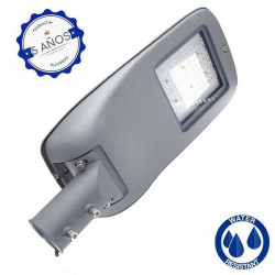 120W LED STREETLIGHT PHILIPS - MEAN WELL