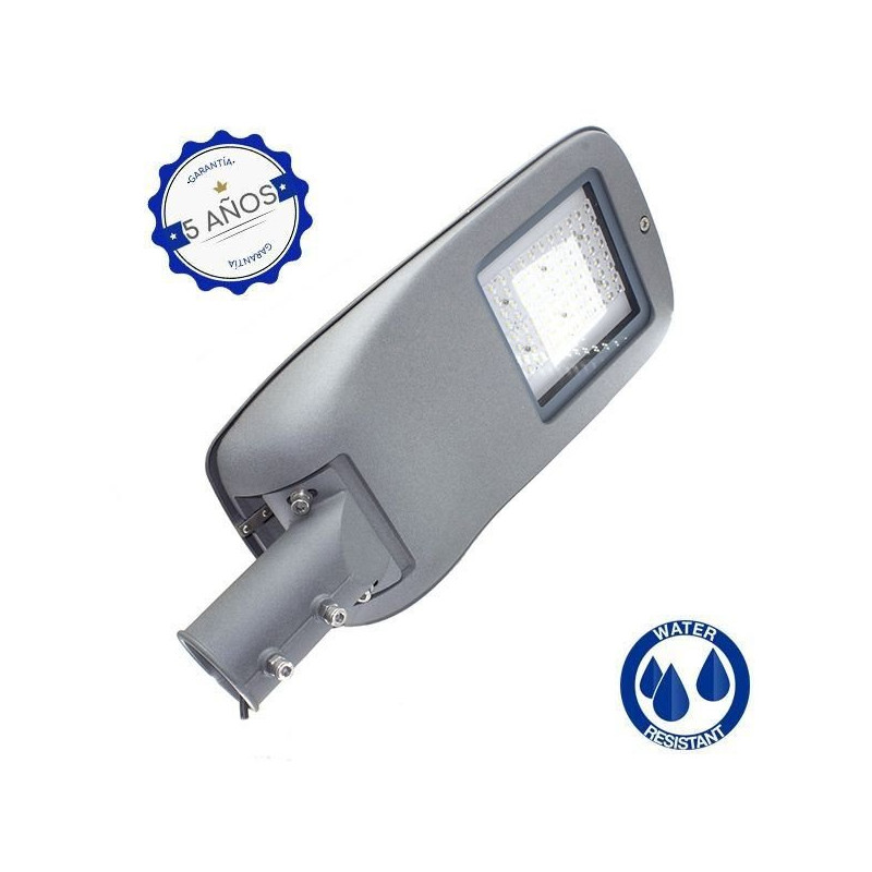 100W LED STREETLIGHT PHILIPS - MEAN WELL