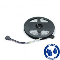 LED Strip - Waterproof, IP65, 14.4W/m, RGBWW