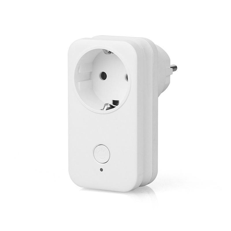 EU Wifi socket - Alexa & Google Home compatible