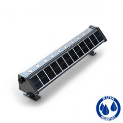 10W SOLAR LED WALLWASHER