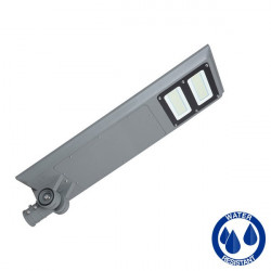 100W LED SOLAR STREET LIGHT FOR PUBLIC LIGHTING