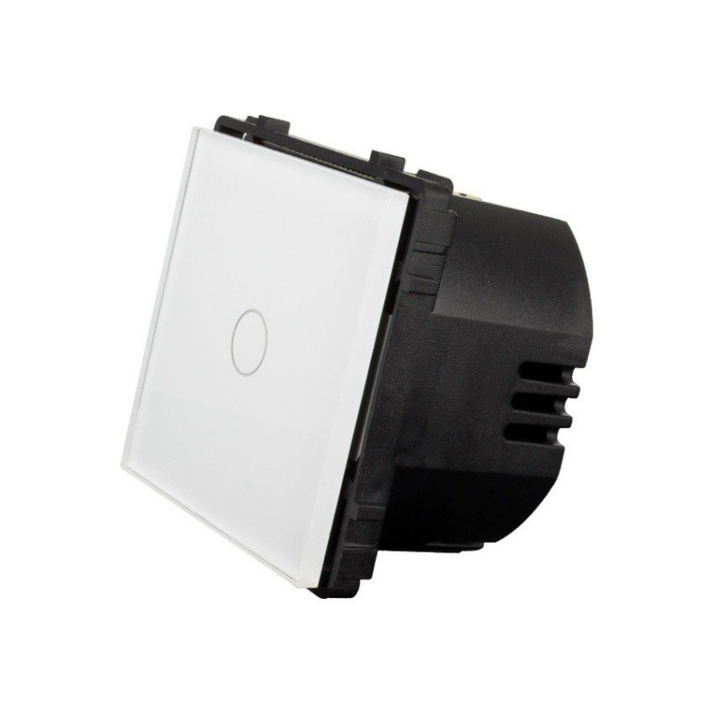 touch dimmer switch 1 gang 1 way