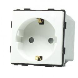 schuko socket 16A
