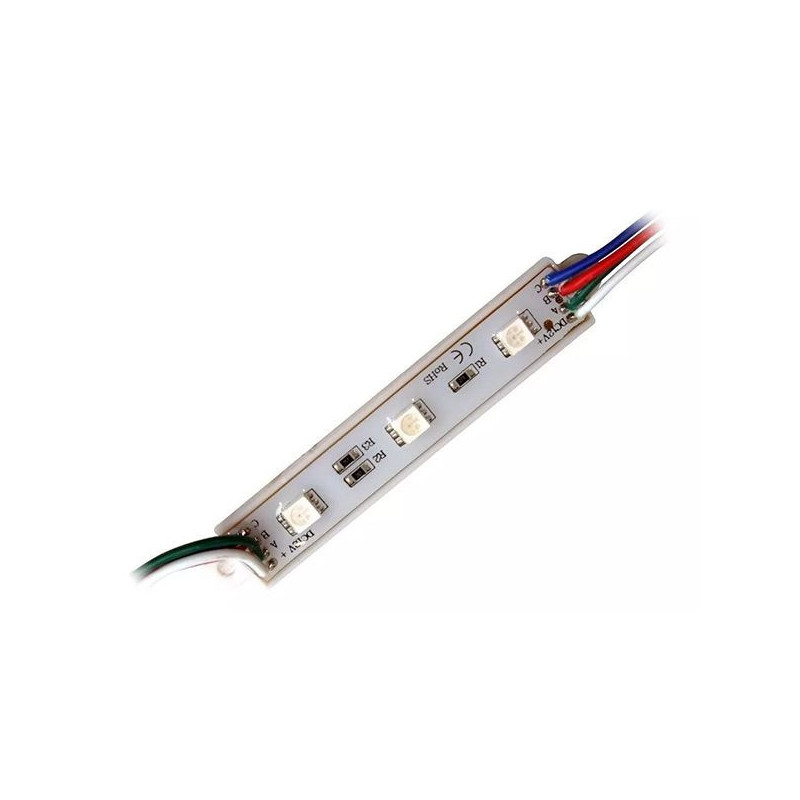 Connectable PVC Rail Connector - Curve Line