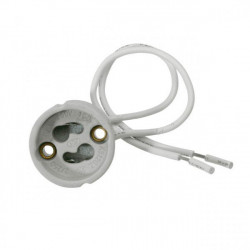 Suporte da lâmpada GU10