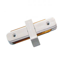 Connectable Rail Connector - Straight Line