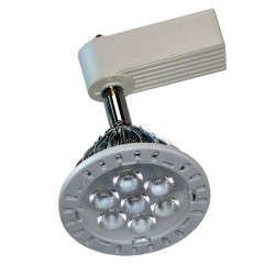 Rail Spotlight - Adjustable, 7W