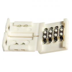 Conector de tira rígida LED 10mm RGB