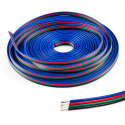 Connector Cable for RGB LED Strips