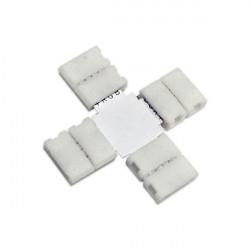 Conexión en + tiras 12V 5050