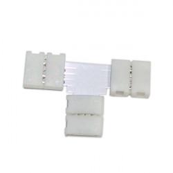 Connector T tiras 5050