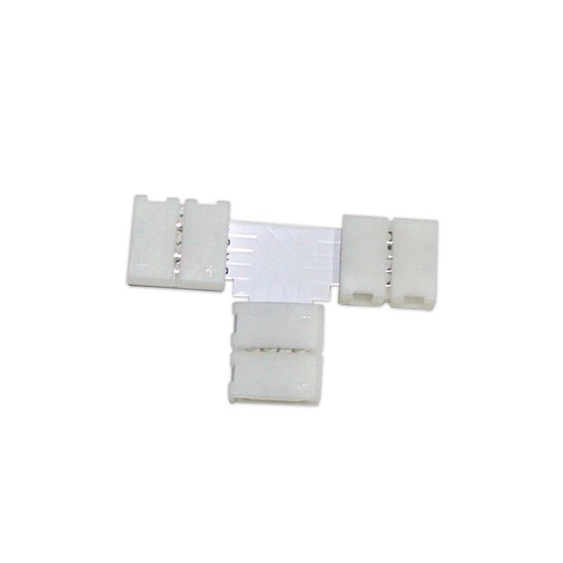 Connector T tiras 12V 5050