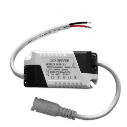 Driver para downlight LED de 6W