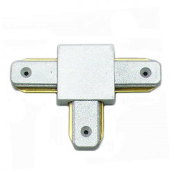 """Connectable Rail Connector - """"T"""", grey"""