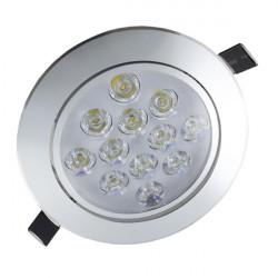 LED Downlight - 12W