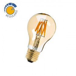 LED Filament Bulb - Vintage-Style, 6W 360º,OLD