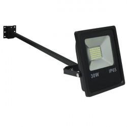 50 cm floodlight support