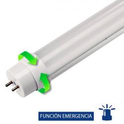 Tubo 18W aluminio función emergencia