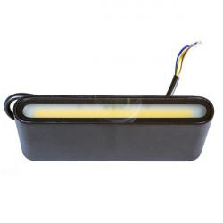 LED wall light 2x6W IP65