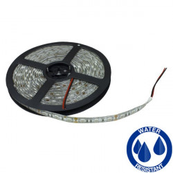 LED Strip - IP65-COLOURS, 14.4W/m, 5-Metre