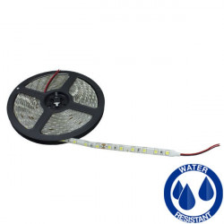 LED Strip - IP65, 24V 14.4W/m, 5m