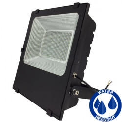 LED Floodlight - SMD, Slim, 200W