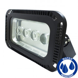 Proyector led 100W plano serie profesional