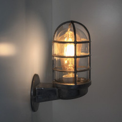LED industrial wall lamp IP54
