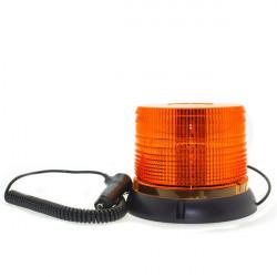 LED rotativa - base magnética