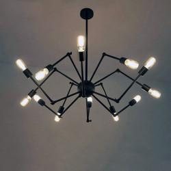 Lámpara colgante RETRO4