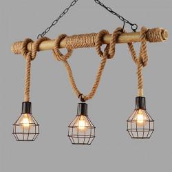 Lámpara colgante CORDA5