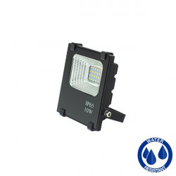 LED Floodlight - SMD, Slim,10W