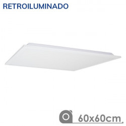 60W 60X60 BACKLIGHT LED PANEL