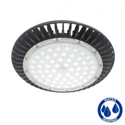 UFO High Bay LED Light - 200W, Industrial