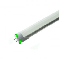 Tubo 18W. Aluminio