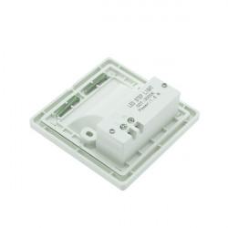 LED step light motion+light sensor