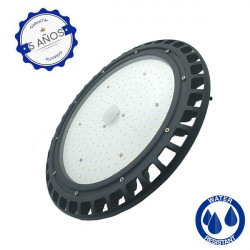 UFO High Bay LED Light - 150W Samsung - Mean Well