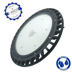 UFO High Bay LED Light - 200W Samsung - Mean Well