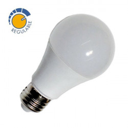 Light Bulb - E27, 12W Dimmable