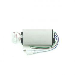 Kit de emergência para até 40W painel de LED